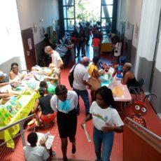 Festival Caribéen de la BD