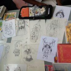 nos dessins